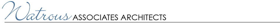Watrous Associates Architects